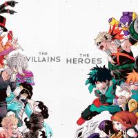 My Hero Academia saison 3: un nouveau visuel pour Boku No Hero Academia