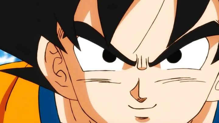 Dragon Ball Super Movie
