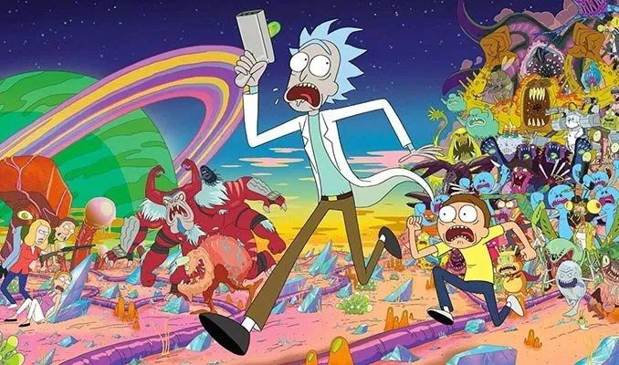 Rick and Morty: Dan Harmon confirme que l'émission ne reviendra pas