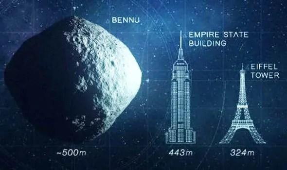 101955 Bennu