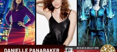 The Flash: Danielle Panabaker confirmée au Comiccon de Montréal