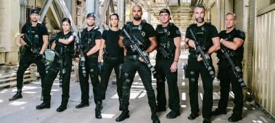 S.W.A.T.: addikTV va diffuser la série policière