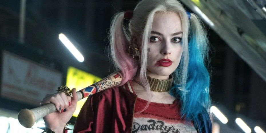 Harley Quinn de Margot Robbie