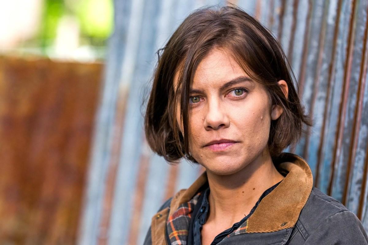 The Walking Dead saison 9: le retour de Lauren Cohan confirmé