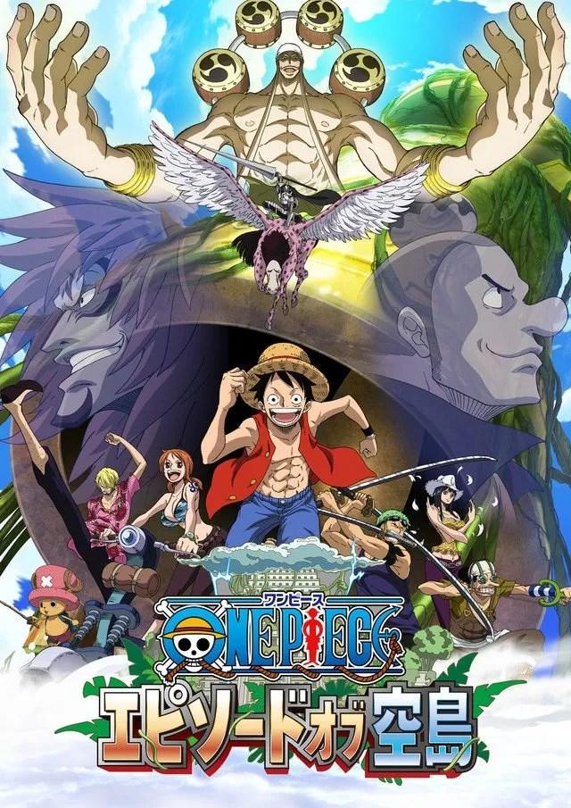 Episode of Sorajima