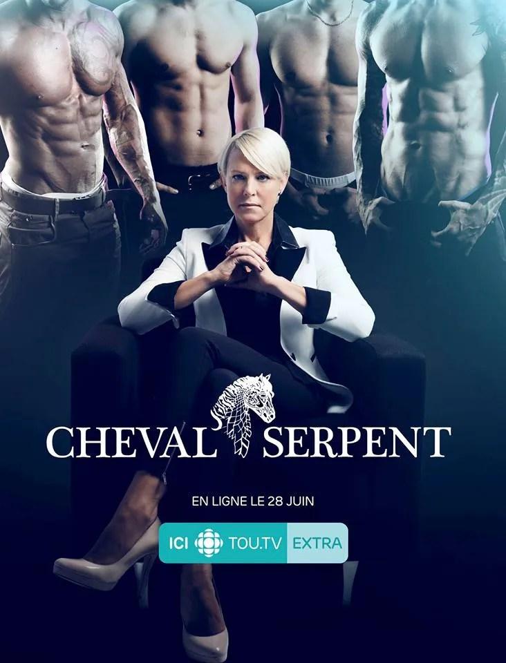 Cheval-Serpent saison 2