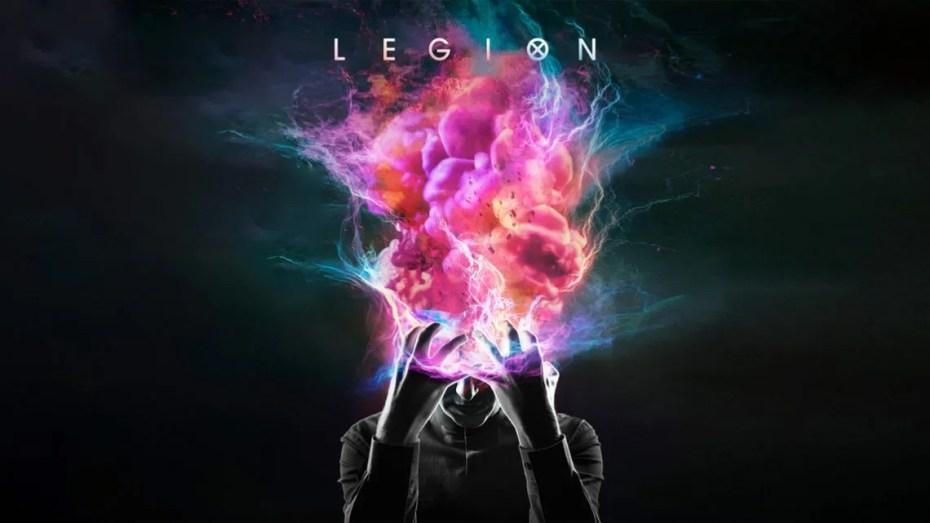 Marvel's Legion