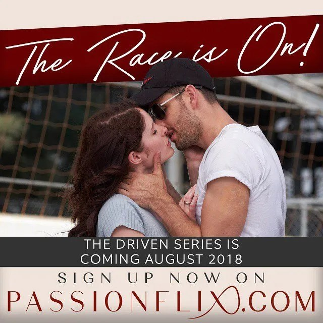 Driven the Series