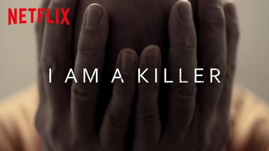 Je suis un tueur