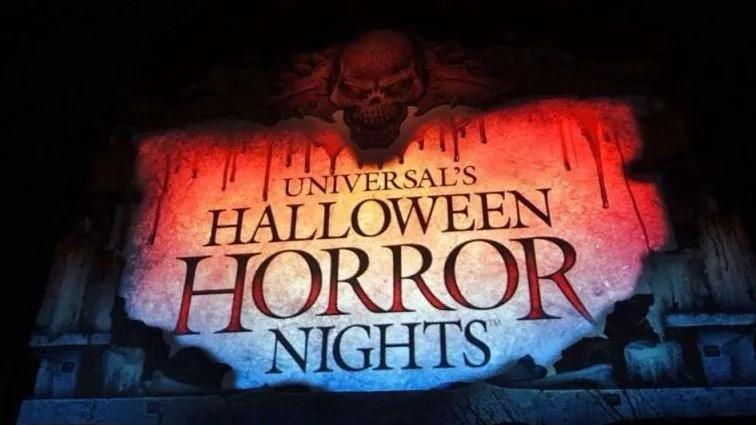 Halloween Horror Nights 2018