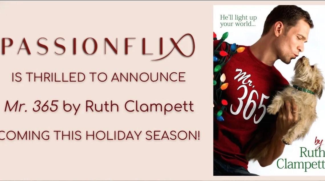 Ruth Clampett. M. 365