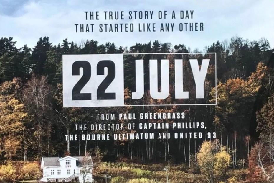 Le 22 juillet