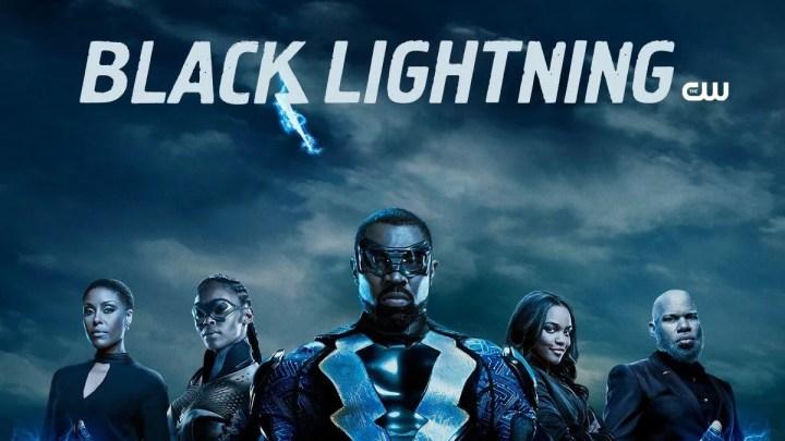 Black Lightning saison 2