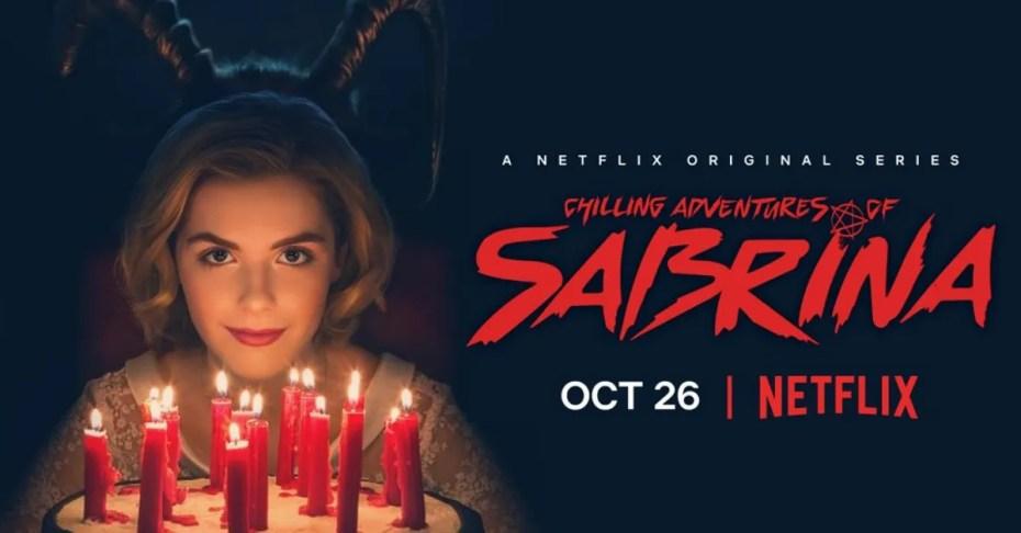 Les aventures effrayantes de Sabrina