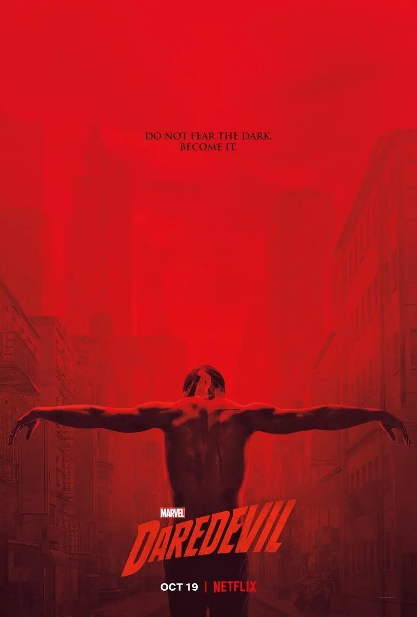 Daredevil saison 3