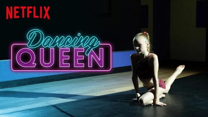 La drag queen de la danse