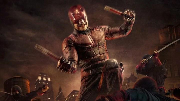 Marvel's Daredevil saison 3
