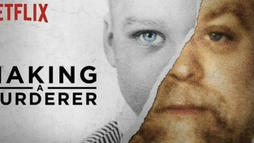 Making a Murderer saison 2 Netflix