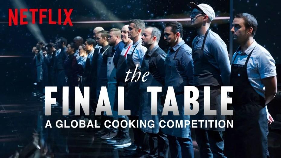 Tout le monde à table - The Final Table