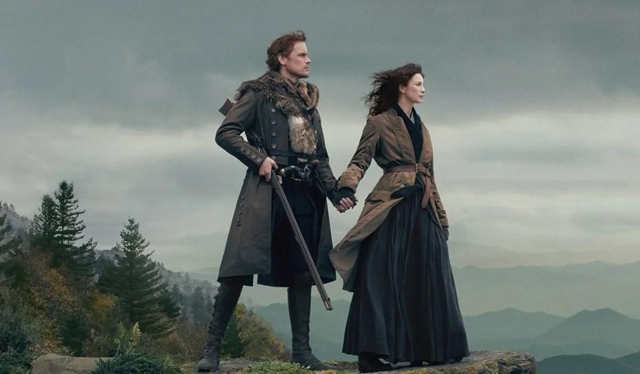 Outlander saison 4