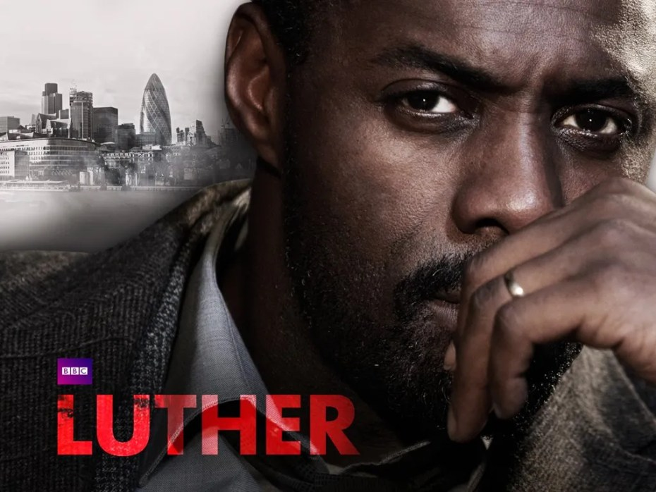Luther saison 5