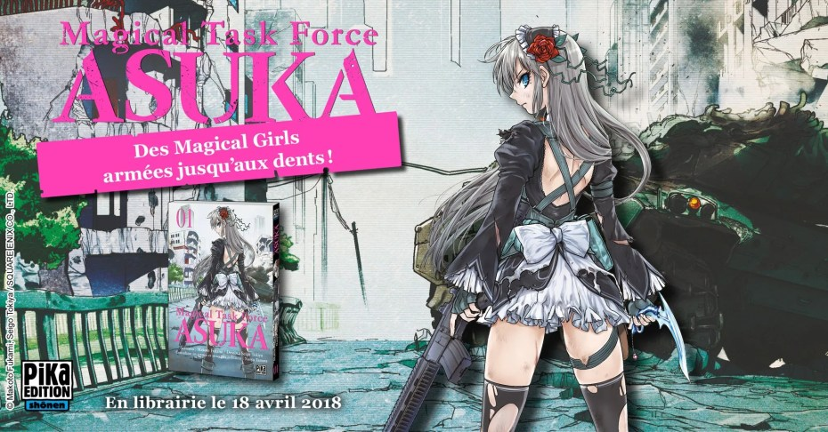 Magical Task Force Asuka
