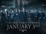 Gotham saison 5