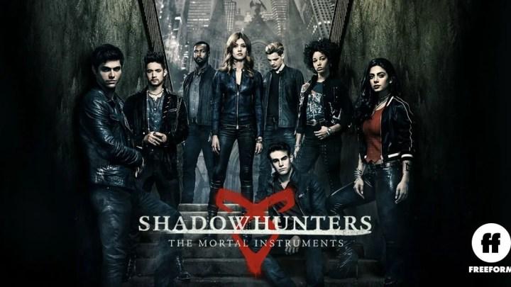 Shadowhunters saison 3b