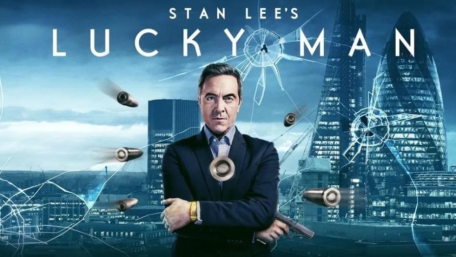 Stan Lee's Lucky Man Shudder