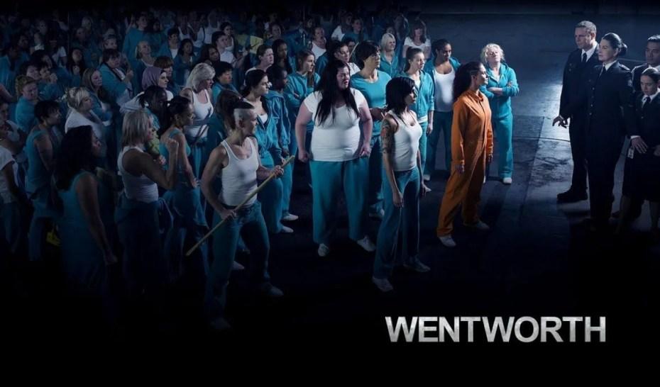 Wentworth saison 6