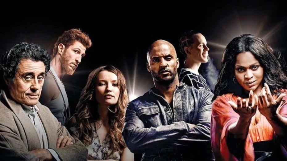 American Gods saison 2