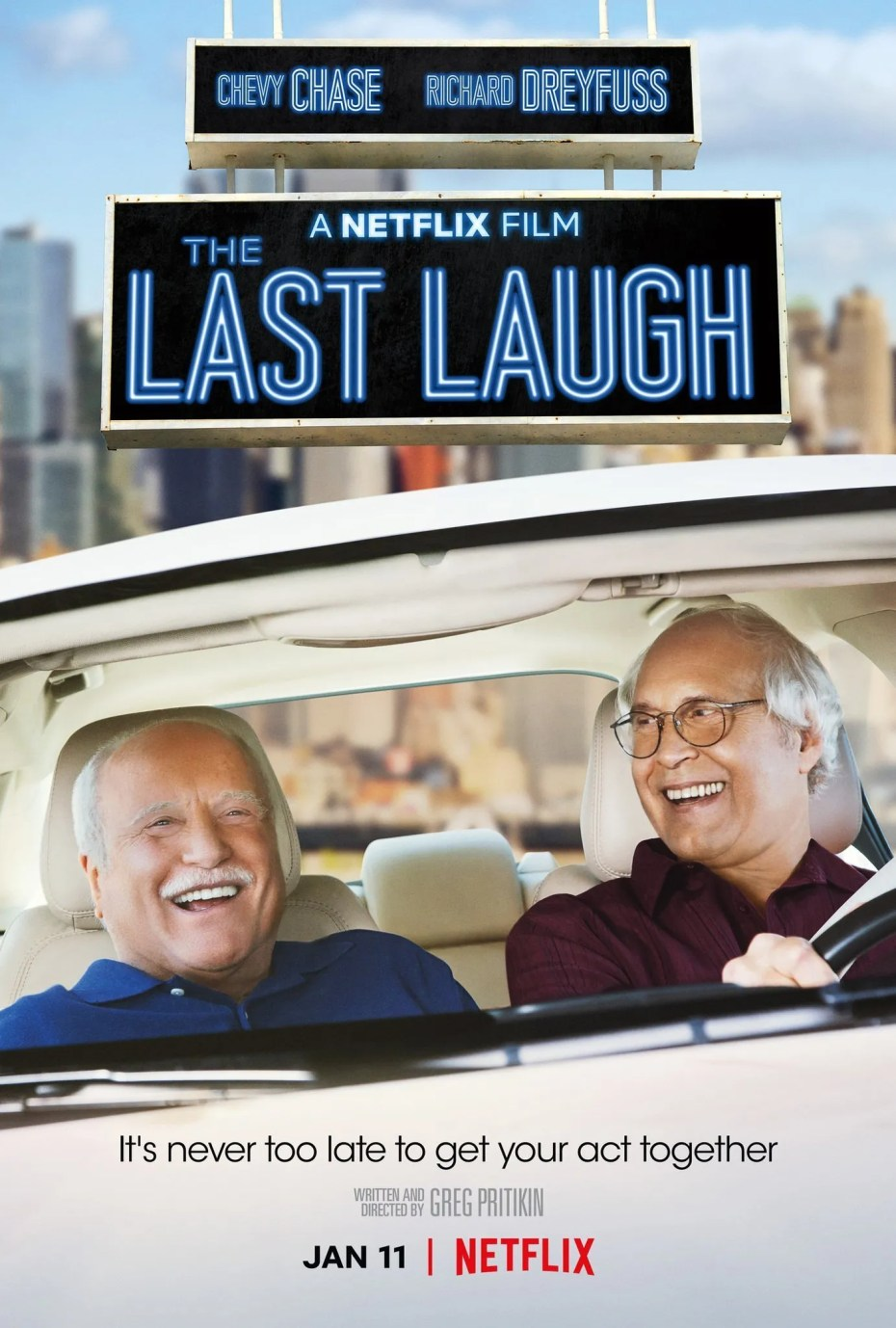 Qui rira le dernier
