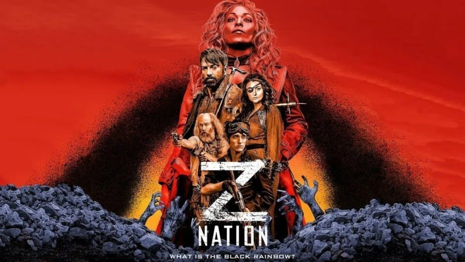 Nation Z saison 5