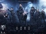 BÖRÜ - le film