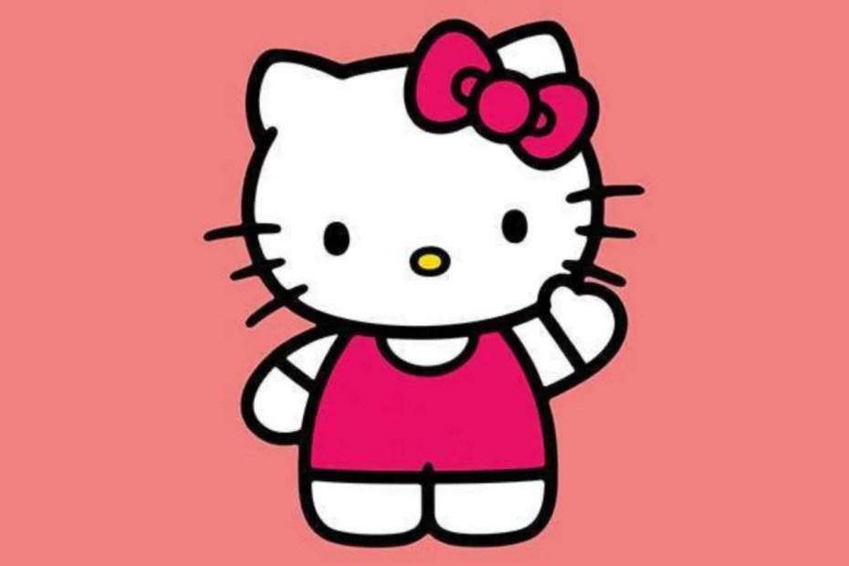 The World of Hello Kitty