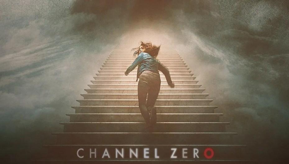 Channel Zero saison 3 : Butcher's