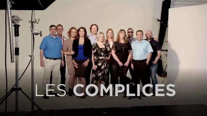 Les Complices
