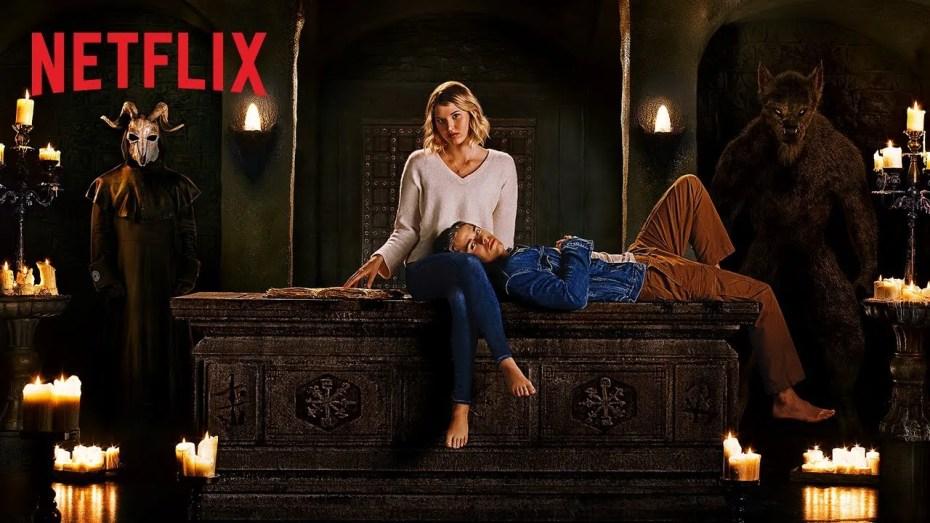 L'Ordre Netflix