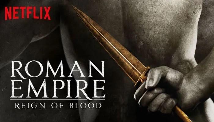 L'Empire romain saison 3