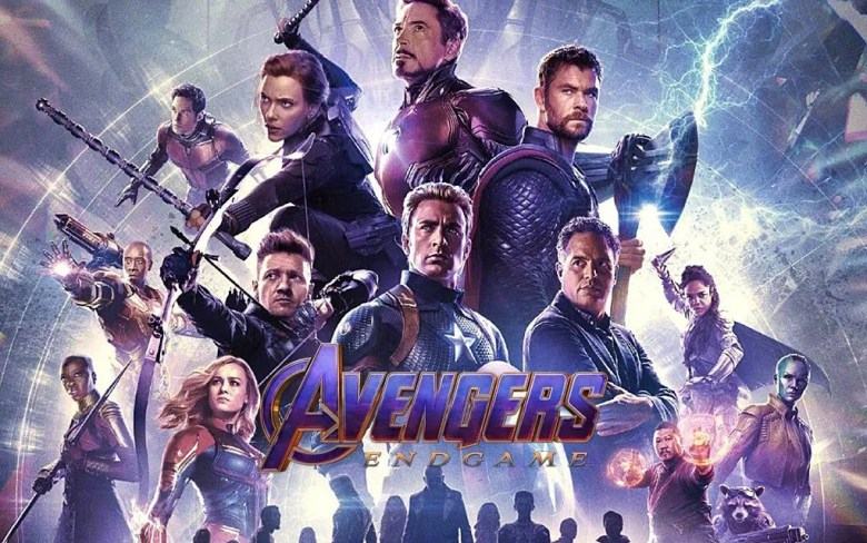 Avengers : Phase Finale