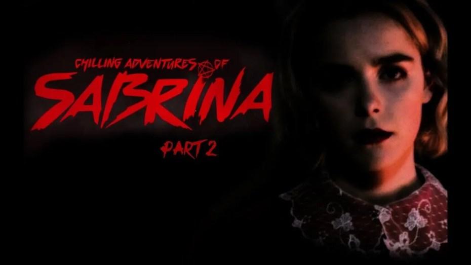 Les aventures effrayantes de Sabrina saison 2