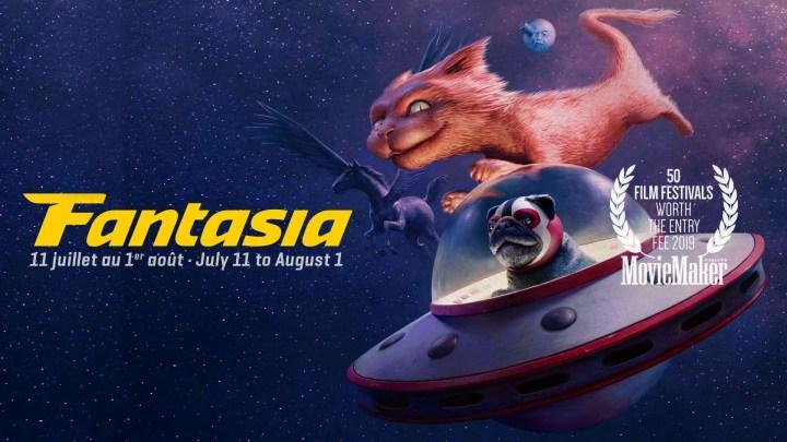 Fantasia 2019