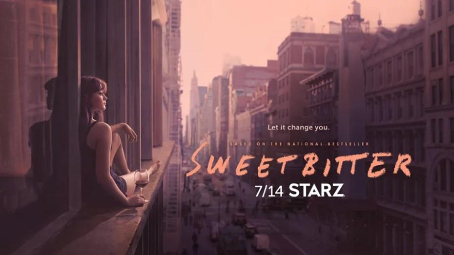 Sweetbitter saison 2