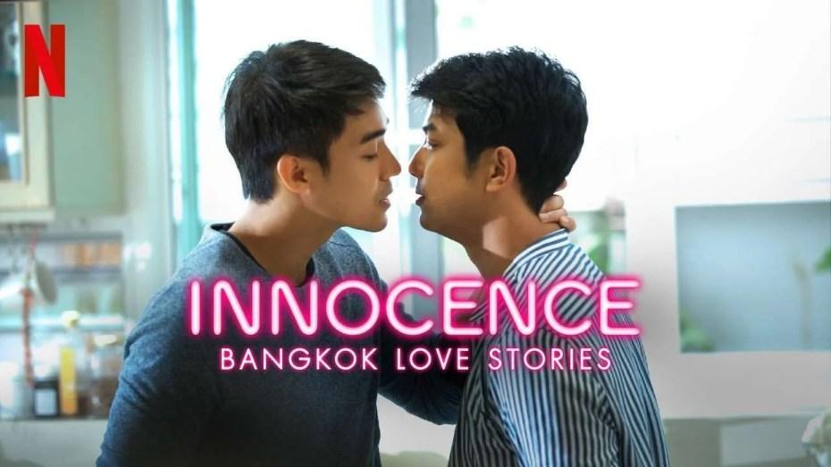 Bangkok Love Stories