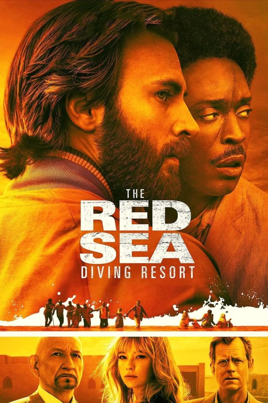 Le Red Sea Diving Resort
