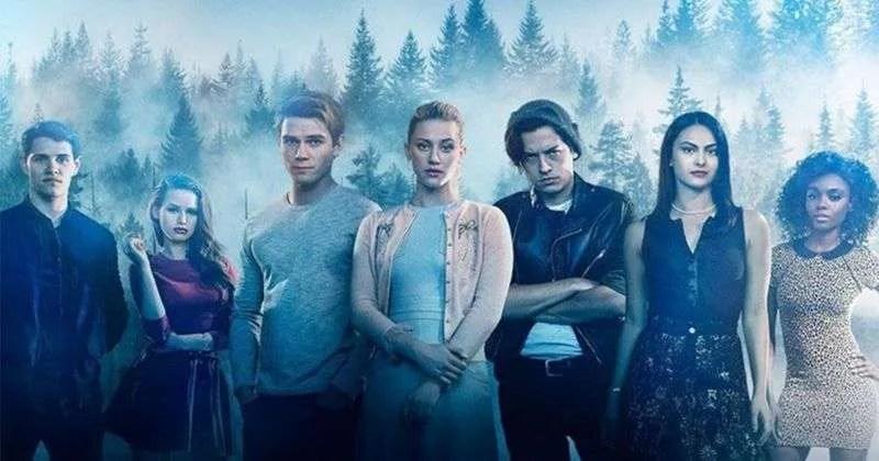 Riverdale saison 4