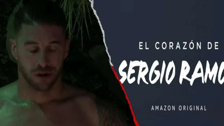 Le Cœur de Sergio Ramos