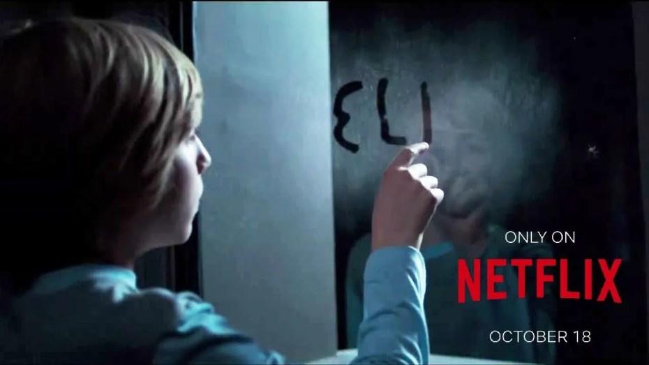 Eli: Netflix