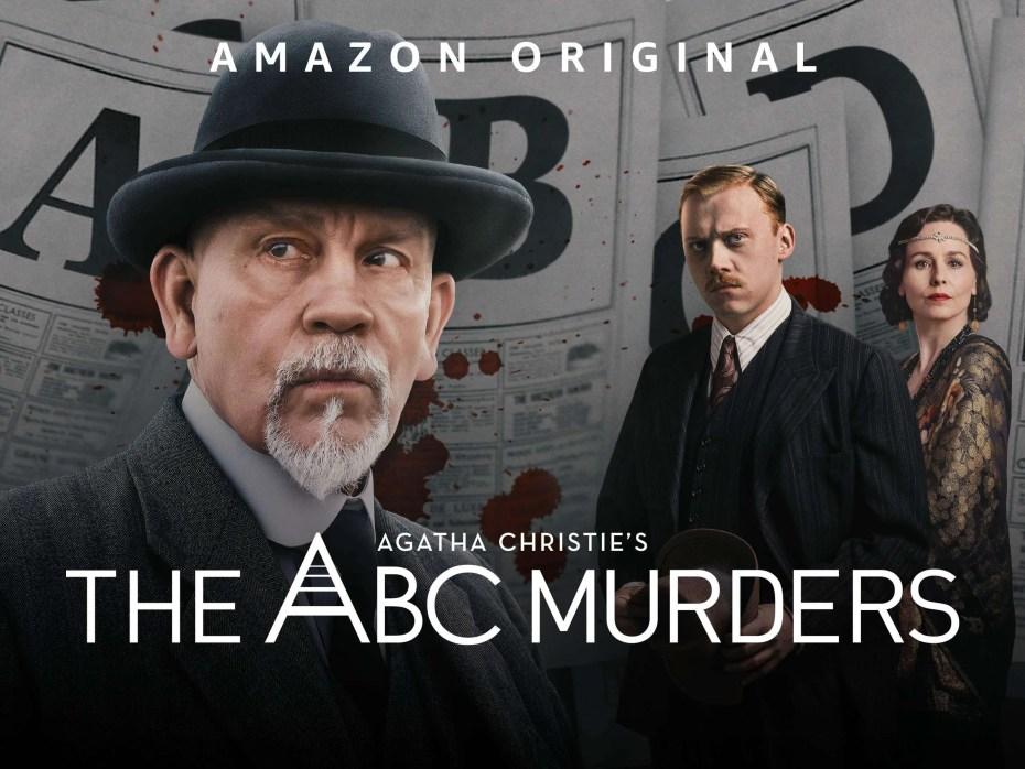ABC contre Poirot