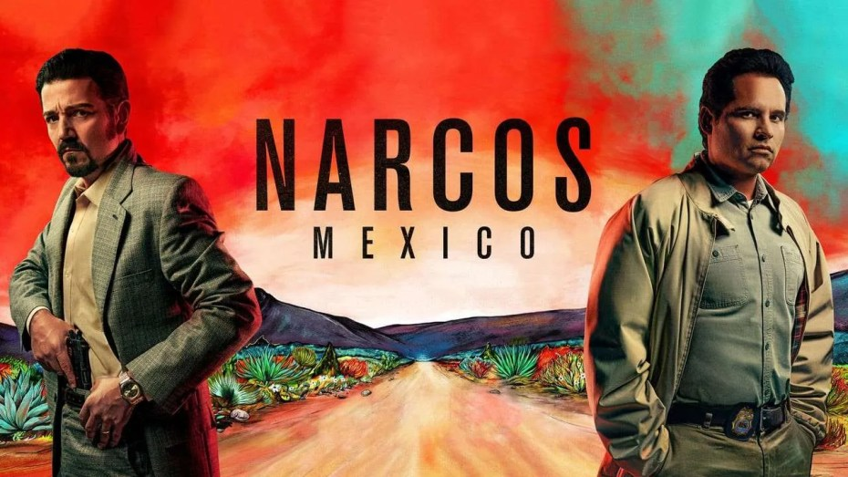 Narcos  le Mexique